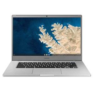 Samsung Chrome OS 15.6″ FHD 350XBA-K02 Intel Celeron N4000 4GB RAM 64GB eMMC Wi-Fi XE350XBA-K02US
