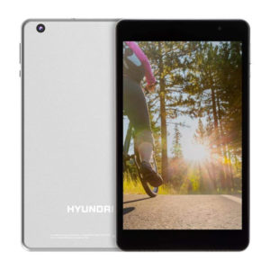 Tablet Hyundai Koral 8″ SILVER 8W2 8 IPS WiFi Android 9.0 2GB 16GB 2/5MP to 32Gb Micro SD HT0802W16B