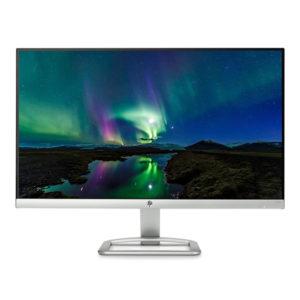Monitor HP 24ES 24″ Ultra slim 1080 VGA/ HDMI/10M:1/ 1000:1 MONHP24ESDUAL
